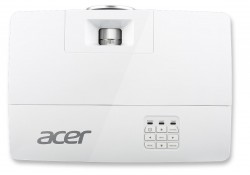 Acer X1385WH TCO Bedienung